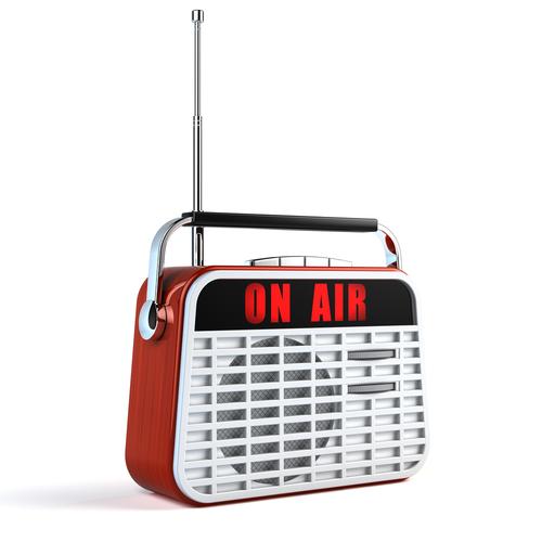 Rakuten 「Crimson FM 」ミュージック・ディレクター